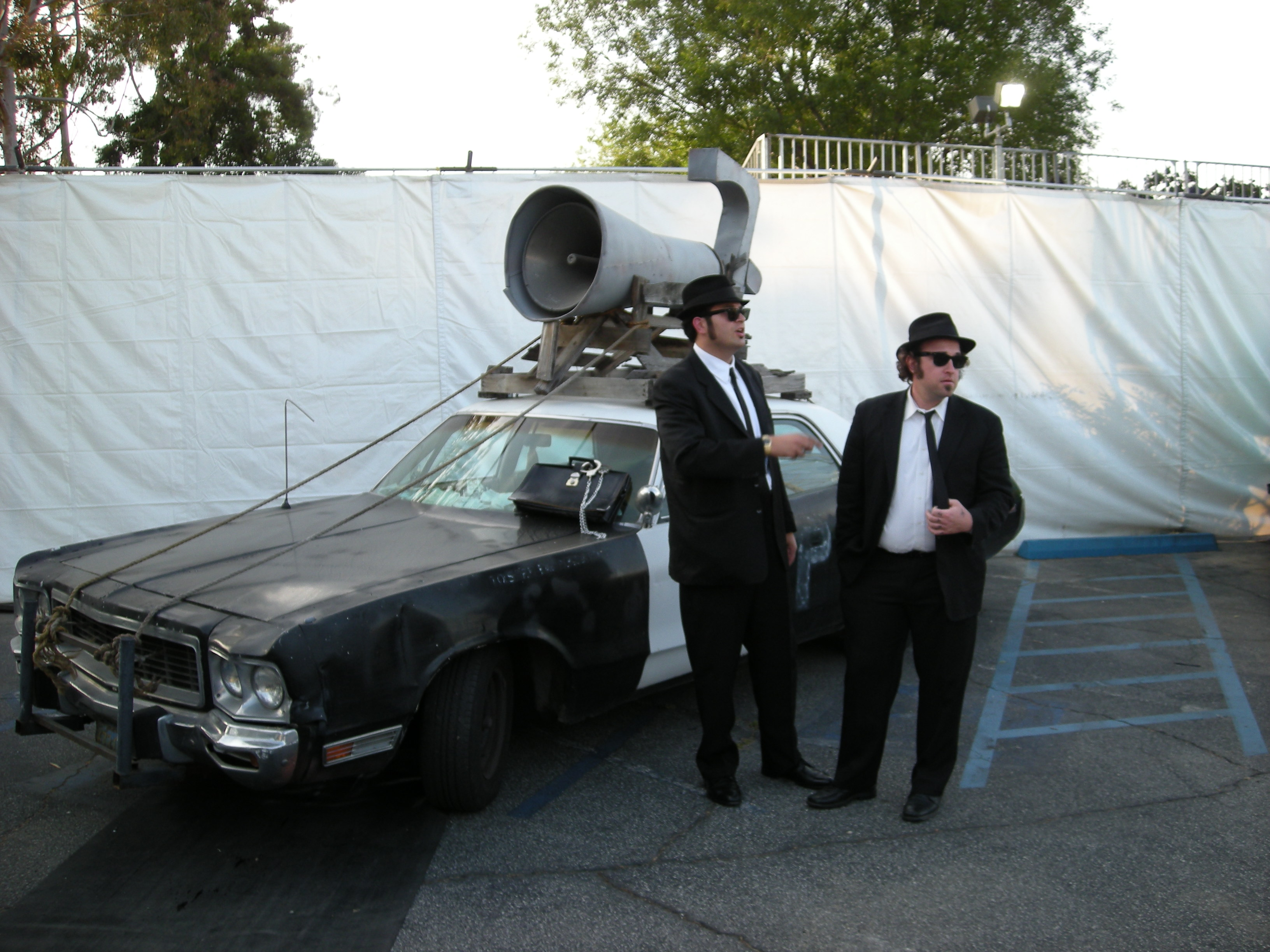 Blues Brothers Star Car Central Famous Movie Amp Tv Car