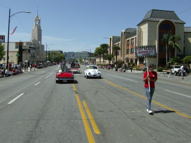 parade-route