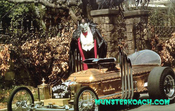 munsters dragula grandpa