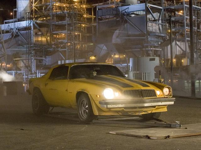 1977-Chevrolet-Camaro-from-the-Transformers-Movie-Sold-at-$40,100-A-640