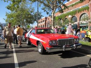 Glendale Car Cruise 2009 014
