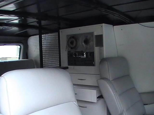 a team van auctioned off with star trek corvette star car central batmobile and movie car news. Black Bedroom Furniture Sets. Home Design Ideas