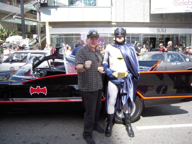 natman and batman! (NOT Scott BTW)