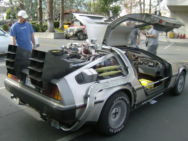 Radford Car