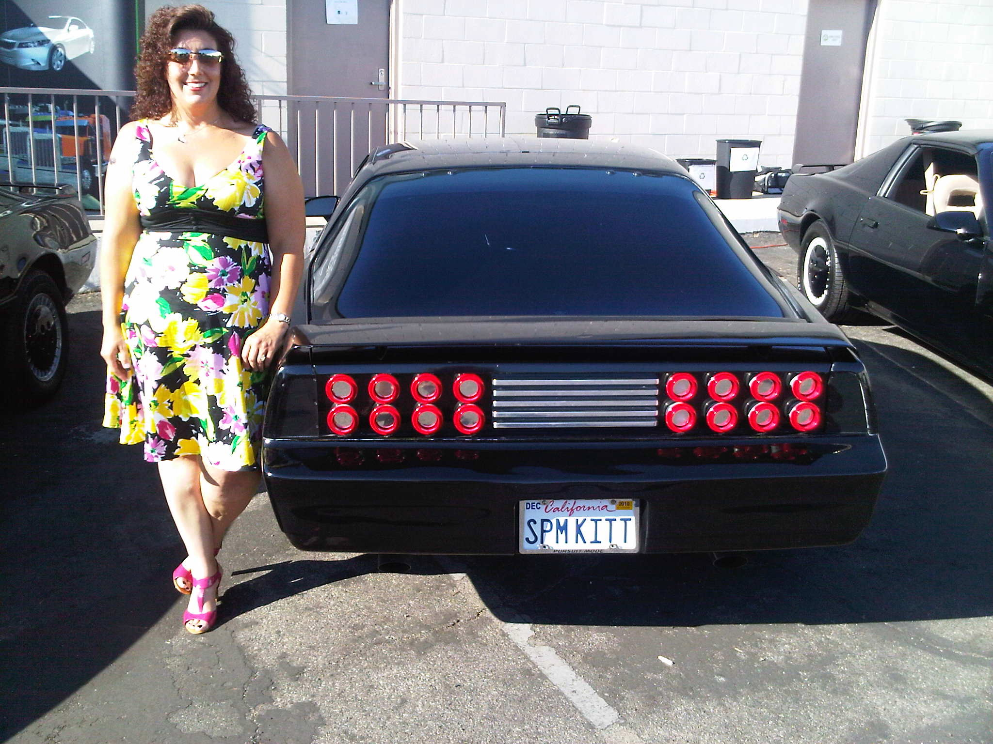 Car Show Star Car Central Famous Movie Tv Car News Page 4