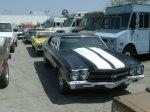 faster ss camaro cvs #3 car