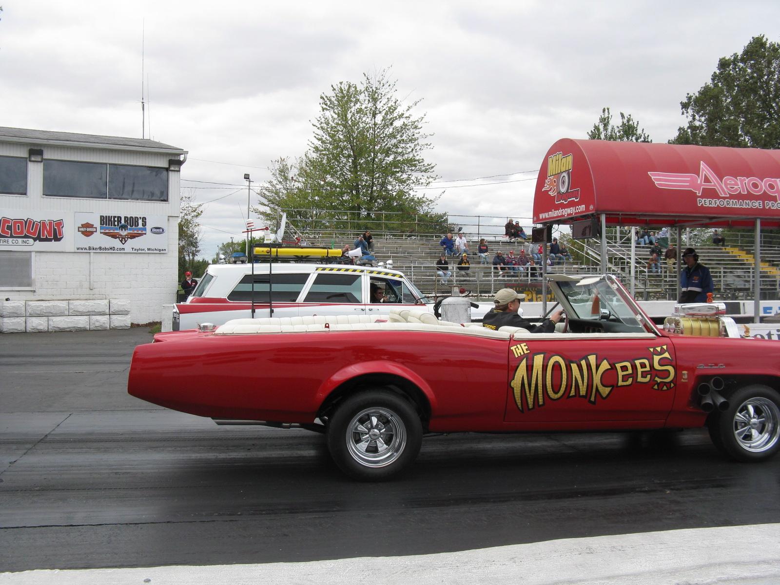 Cannonball Run Star Car Central Famous Movie Tv Car