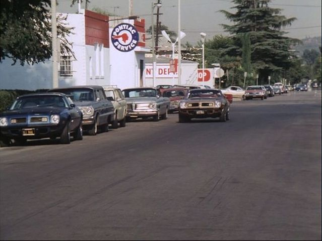 rockford files shooting locations then and now star car central famous movie tv car news. Black Bedroom Furniture Sets. Home Design Ideas