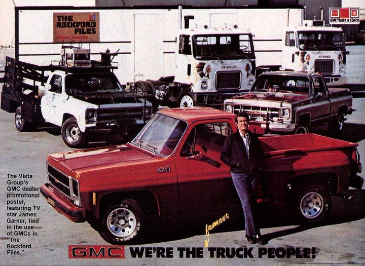 James Garner Star Car Central Famous Movie Amp Tv Car News