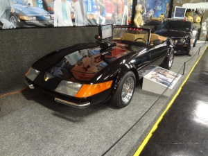 Star Car Central Batmobile And Movie Car News Movie And Tv Star Cars Real Or Replica On The