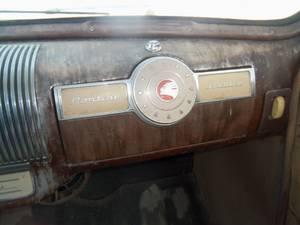 40's passenger side circle