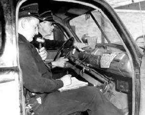 40's police
