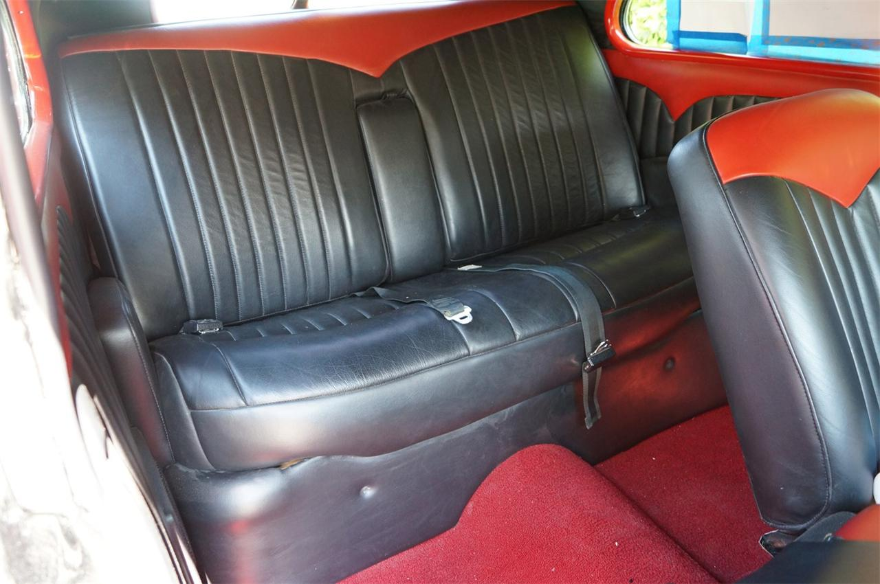 The Batmobile That No One Has Driven1940 Style Ebay Back Seat